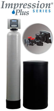 Impression Plus Series Water Softeners Wind Lake/Muskego Wisconsin