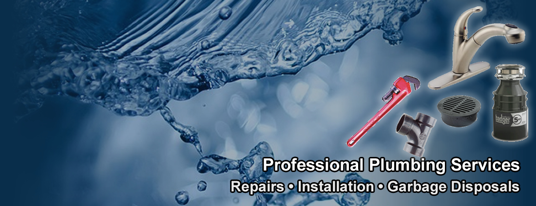 Professional Plumbing Services Milwaukee/Wind Lake Wisconsin